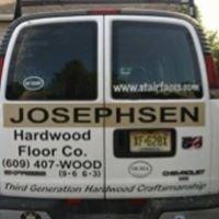 Stairfaces and Josephsen Hardwood Floors