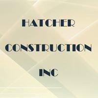 Hatcher Construction Inc.