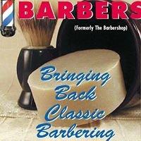 Charlies Barber Shop