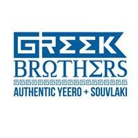 Greek Brothers