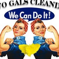 Two Gals Cleaning