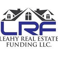 Leahy Real Estate Funding LLC.