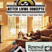 Better Living Concepts - RbA of Brainerd MN
