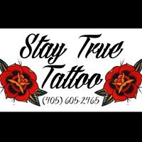Stay True Tattoo OKC