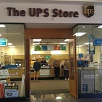 The UPS Store 6024