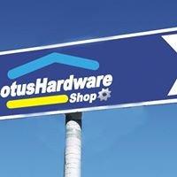 Lotus Hardware