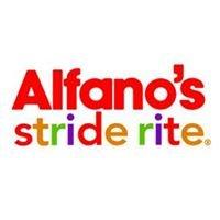 Alfano's Stride Rite