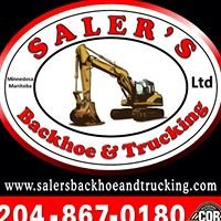 Saler's Backhoe & Trucking Ltd