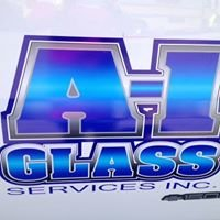 A1 Glass Services