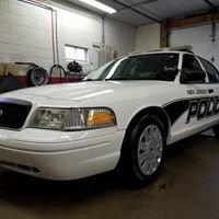 New London Iowa Police Department