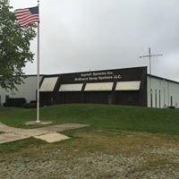 Asphalt Systems Ohio, Inc