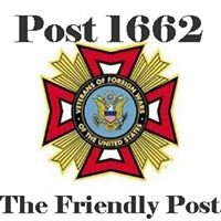 Amherst VFW 1662