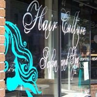 Hair Culture Salon and Spa