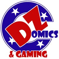 DZ Comics And Gaming