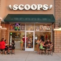 Scoops On White Oak & Scoops Whistle Stop
