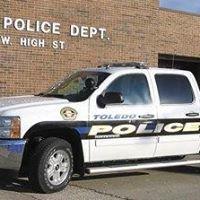 Toledo, Iowa Police Department - Toledo, United States