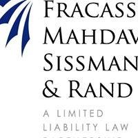FRACASSI, MAHDAVI, SISSMAN & RAND, LLP
