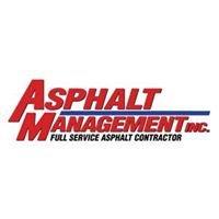 Asphalt Management Inc. dba Master Seal