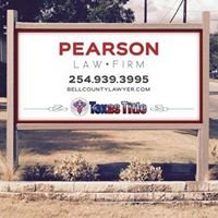 The Pearson Law Firm