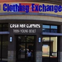 SD Clothing Exchange