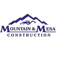 Mountain & Mesa Construction