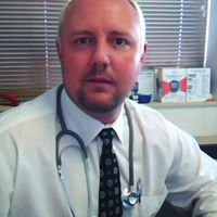 Podiatrist Nico Fouche & Diabetic Foot Health