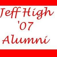 Jeffersonville High School Class of 2007