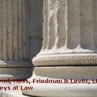 Winegrad Hess Friedman & Levitt LLC