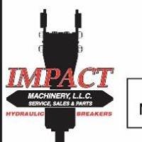 Impact Machinery LLC