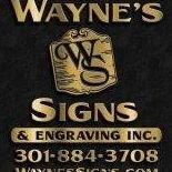 Wayne's Signs & Engraving, Inc.