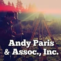 Andy Paris & Associates, Inc.