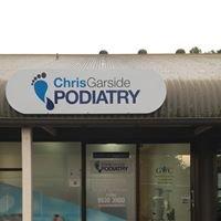 Chris Garside Podiatry Pty Ltd