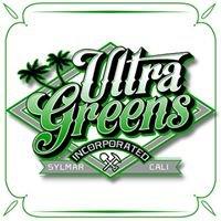 Ultra Greens Inc.