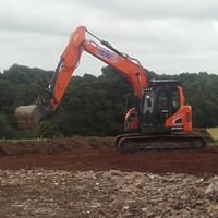 J.B.W Agricultural & groundworks contractor