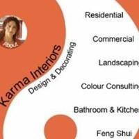 KARMA interior Design & Decorating