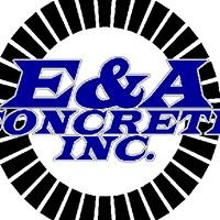 E&A Concrete Inc.
