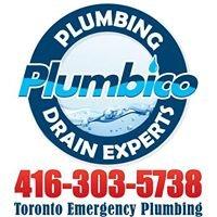 Plumbico Plumbing Drain & Waterproofing