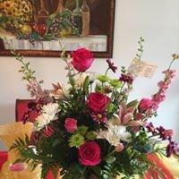 Pat's Florist & Gifts