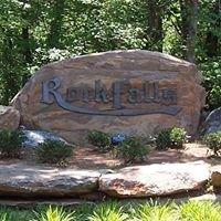 Rock Falls - Lee County