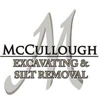 Mccullough Excavating LLC