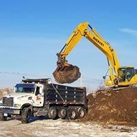 Rickert Excavating Inc.