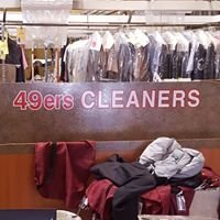 49ers Cleaners