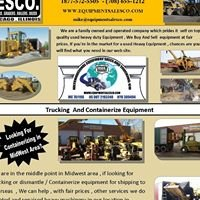 International equipment sales co