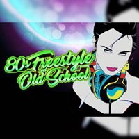 80's Freestyle & Old School Party