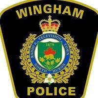 Wingham Police Service