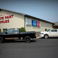 Complete Paint and Supplies