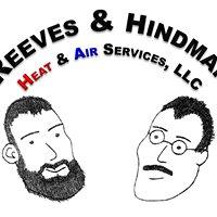 Reeves & Hindman Heat & Air Services,  LLC