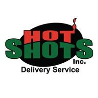 Hot Shots Inc Delivery Service