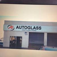 A1-Auto Glass