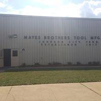 Mayes Bros Tool Mfg
